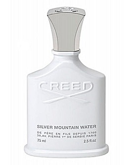 Creed Silver Mountain Water - 120ml EDP