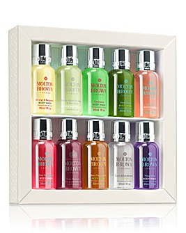 Molton Brown Signature Scents Mini set