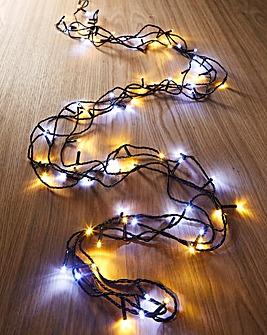 Bright & Warm White Multifunction Lights