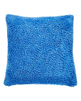 Cuddly Fleece Filled Cushion