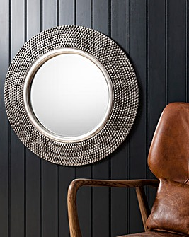 Whittington Mirror
