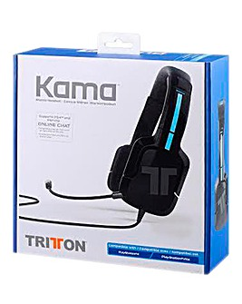 PS4 Tritton Kama Headset