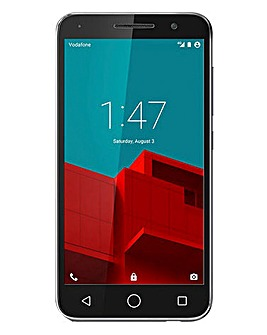 Vodafone Smart Prime 6 Anthracite (4G)