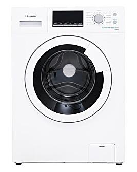 HiSense 6kg 1200rpm Washing Machine