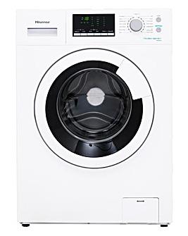 HiSense 7kg 1200rpm Washing Machine