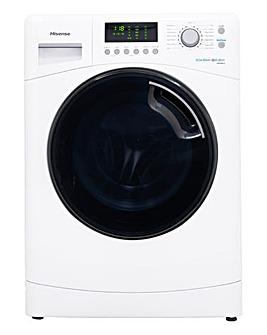 HiSense 9kg 1200rpm Washing Machine