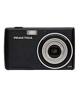 Praktica 20MP 5xOptical Camera - Black