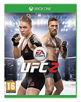 EA UFC 2 - XBox One