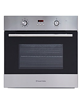 Russell Hobbs Electric Cooker - Steel