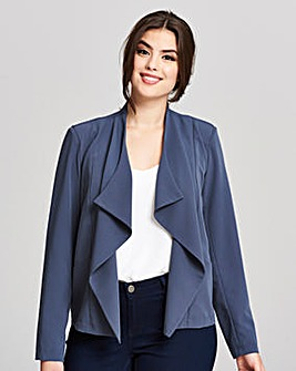 Junarose Waterfall Blazer