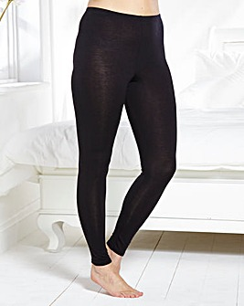Naturally Close Heat Generating Leggings