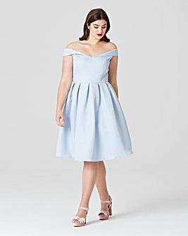 Chi Chi London Avalon Dress