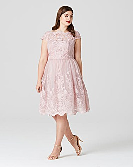 Chi Chi London Liviah Dress