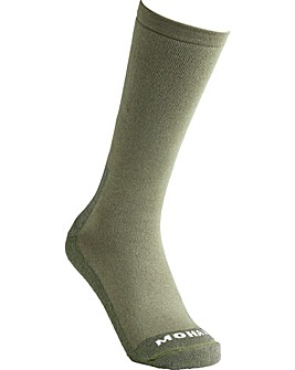 Cape Mohair� Medi Socks