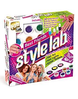 Fab Lab Style Lab