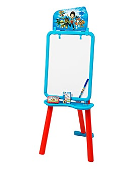 Paw Patrol Double Floor Standing Easel
