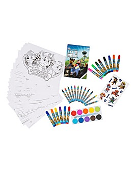 Paw Patrol Art and Creativity Set