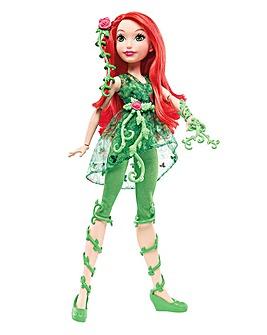 DC Super Hero Girls - Poison Ivy Doll