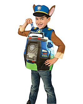 Paw Patrol Chase Candy Costume