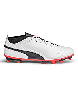 Puma One 17.4 FG Mens Football Boots