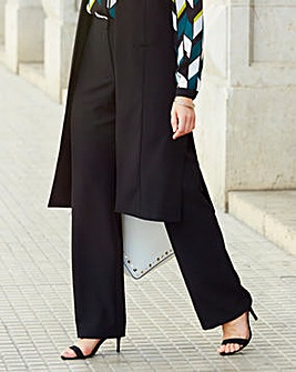 Joanna Hope Wide Leg Trousers
