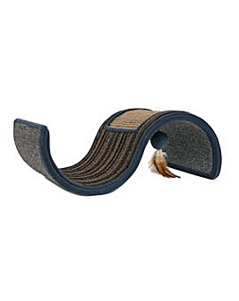 Petface Wave Cat Scratcher