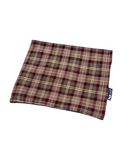 Petface County Check Dog Comforter