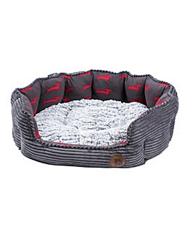 Petface Deli Dog Bed