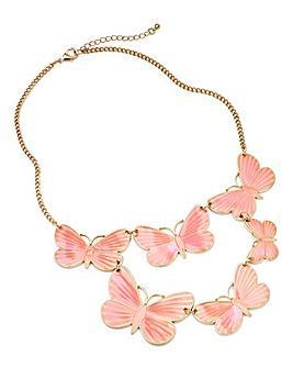 JOANNA HOPE Butterfly Necklace