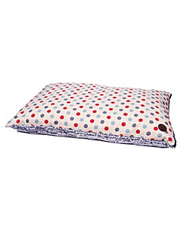 Petface Dots Dog Mattress