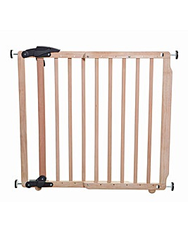 Dreambaby® Wooden Extending Safety Gate