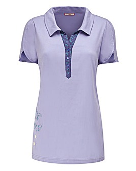Joe Browns Polo Tee