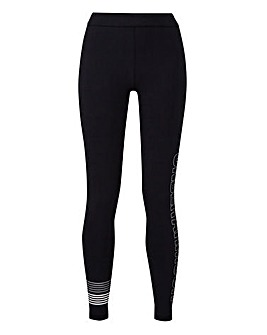 UNDER ARMOUR FAVOURITE GRAPHIC LEGGING
