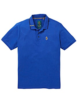 Luke Sport Mead Polo Regular