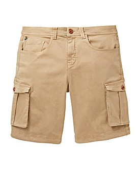 Luke Sport Wheelers Return Cargo Shorts