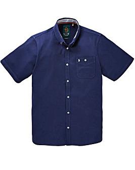 Luke Sport Keyte Dobby Shirt Regular
