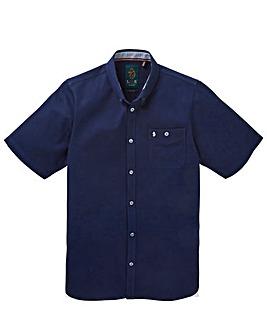 Luke Sport Keyte Dobby Shirt Long