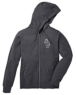 Luke Sport Clinton Hooded Sweat Long