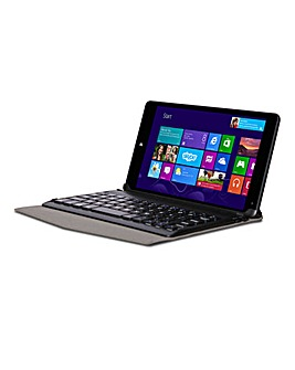8inch Windows Tablet with Keyboard