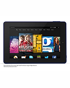Kindle Fire HD 7 Wi-Fi 8GB Cobalt