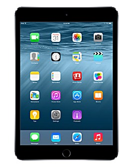 iPad Mini 3 16GB Grey