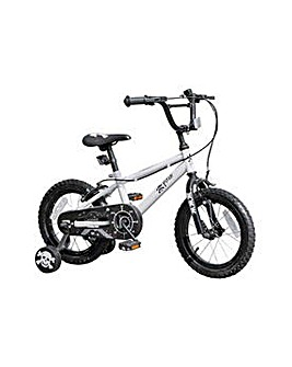 Pirate 14 inch Bike - Boys