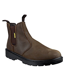 Amblers Safety FS128 Dealer Safety Boot