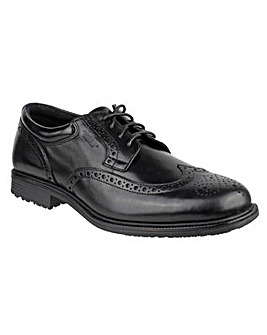 Rockport Mens Essential Wingtip