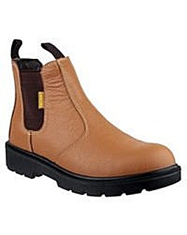 Amblers Safety FS115 Pull on Safety Boot
