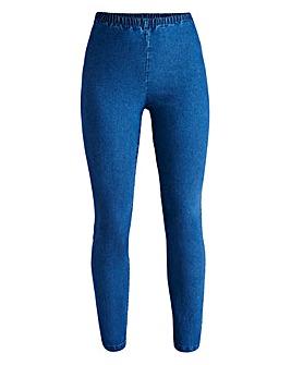 Slim-Leg Jeggings Regular