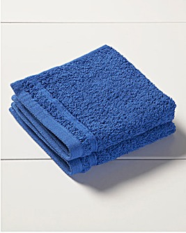 Everyday Facecloths Pack of 2