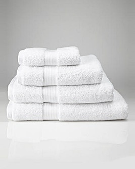 Pima Cotton Luxury Bath Towel