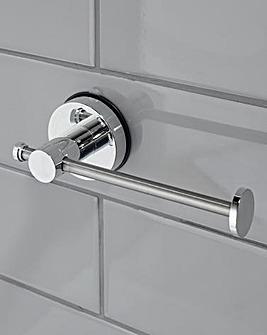 Gecko Stainless Steel Toilet Roll Holder