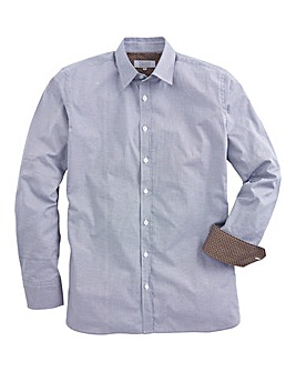 WILLIAMS & BROWN Long-Sleeve Shirt